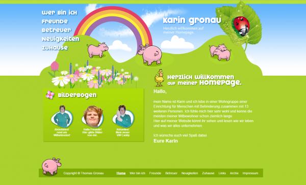 website-karin-gronau