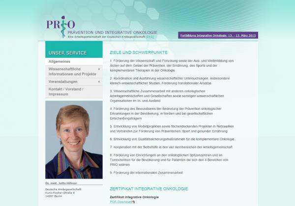 website-prio