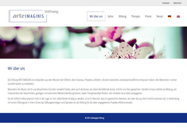 website-arteimaginis